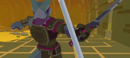 Dad by the sword : un jeu pour les papas
