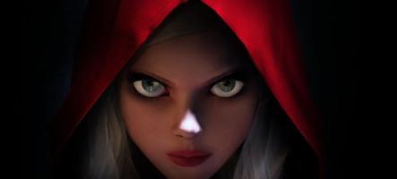Woolfe : Fallait pas faire chier le petit chaperon rouge