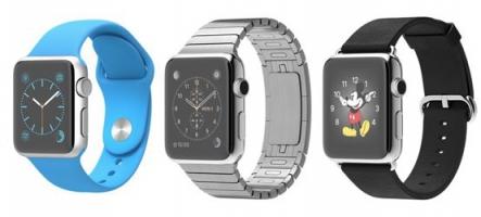 Apple Watch : moche, chère et inutile ?