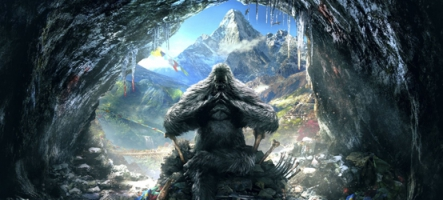 (Test) Far Cry 4 : La Vallée des Yétis (PC, PS3, PS4, Xbox 360, Xbox One)