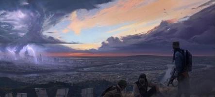 Project BlueStreak : le nouveau projet du créateur de Gears of War