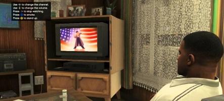 GTA bientôt porté sur le petit écran