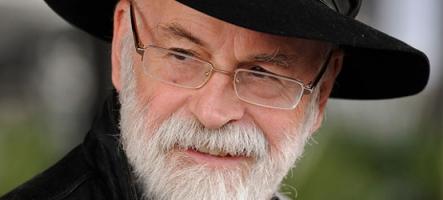 Terry Pratchett : Les livres qu'il faut avoir lu