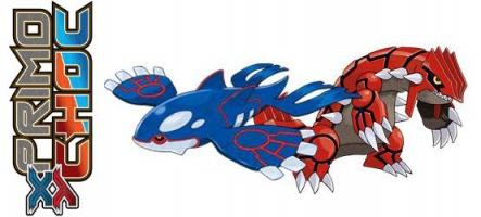 Concours : Gagnez des cartes Pokémon XY Primo Choc