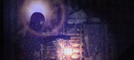 The Human Gallery : jouez un psychopathe dans un jeu d'horreur
