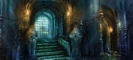 Ralin Dwarf Wars : Un Diablo sur Wii U et PC ?
