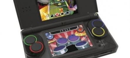 Band Hero sur DS dévoilé