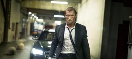 La bande-annonce du nouveau film Le Transporteur : L'Héritage