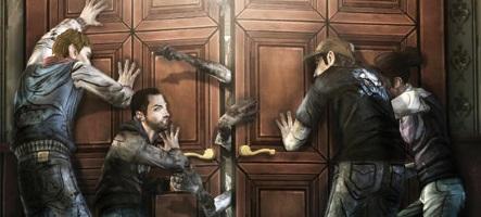 Telltale planche-t-il sur un nouveau jeu adapté de The Walking Dead ?