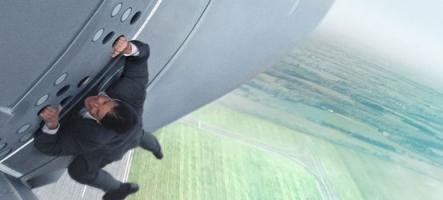 Mission Impossible 5 Rogue Nation : La bande-annonce !