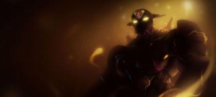 Nephil's Fall : Dernière ligne droite sur Kickstarter