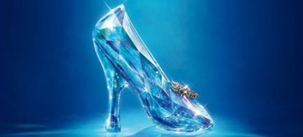 Cendrillon, la critique du film
