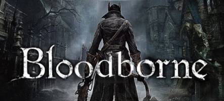 (Test) Bloodborne (PS4)