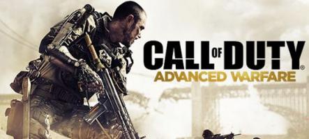 Call of Duty : plus de 175 millions de jeux vendus