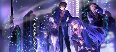 Operation Abyss: New Tokyo Legacy repoussé au 5 juin