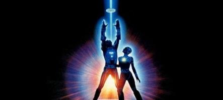 Tron revient au cinéma : la bande annonce