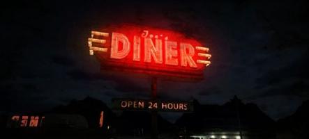 Joe's Diner : Un jeu d'aventure avec un indien en colère