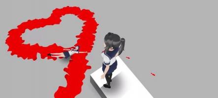 Yandere Simulator : incarnez une étudiante japonaise serial killer
