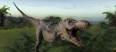 The hunter primal la chasse aux dinosaures est ouverte page 1 gamalive - Jeux lego dino ...