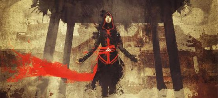 Ubisoft annonce la trilogie Assassin's Creed Chronicles