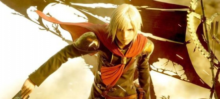 (Test) Final Fantasy Type-0 HD (PS4, Xbox One)