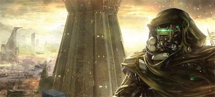 Fallen: A2P Protocol, un jeu façon Fallout
