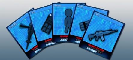 Survivor Squad: Gauntlets, un jeu d'action-stratégie