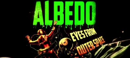 Albedo: Eyes From Outer Space, un jeu d'aventure développé par des aliens