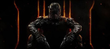 Call of Duty Black Ops III officialisé