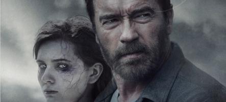 Maggie, le nouveau grand rôle d'Arnold Schwarzenegger ?