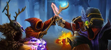 Magicka: Wizard Wars, affrontez les magiciens du monde entier