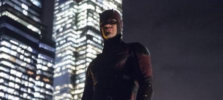 Daredevil, la critique de la nou...
