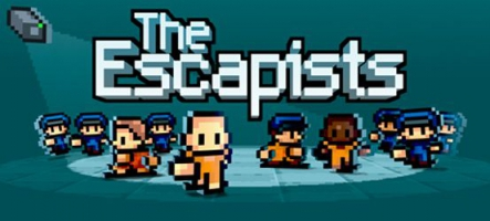 The Escapists arrive sur PS4