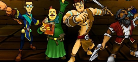 Dungeon Crawlers HD : quand Ghostbusters rencontre Diablo