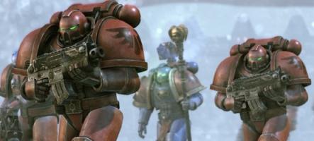 Warhammer 40,000: Regicide en accès anticipé dès le 5 mai