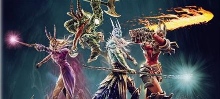 Overlord Fellowship of Evil : Un nouveau jeu signé Rhianna Pratchett