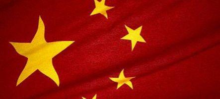 La Chine va devenir le premier marché mondial du jeu vidéo