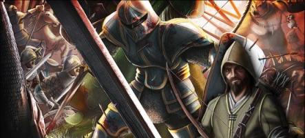 Kingdom Wars 2: Battles, un mélange de stratégie et de cartes