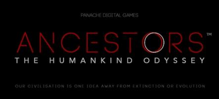 Ancestors: The Humankind Odyssey, le nouveau jeu du créateur de la saga Assassin's Creed