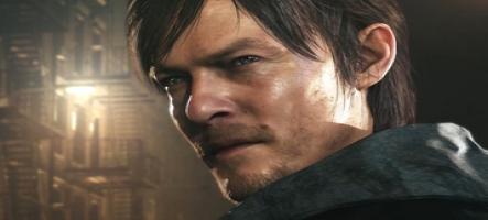 Silent Hill annulé !