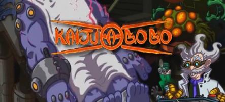 Kaiju-A-GoGo : Incarnez un monstre nippon et saccagez des villes entières !