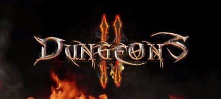 Dungeons 2 : un jeu monstrueux