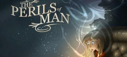 Perils of Man : Jouez avec le destin