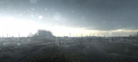Verdun : revivez l'enfer des tranchées