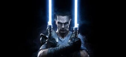 Grosses soldes sur les jeux Star Wars
