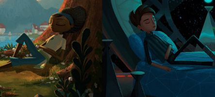 (Test) Broken Age (PC, PS4, PS V...
