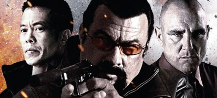 Absolution, le nouveau Steven Seagal