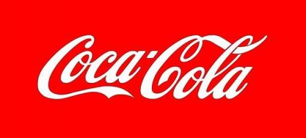 Coca-Cola : L'homme et son chien