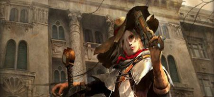The Incredible Adventures of Van Helsing III sort ce mois-ci