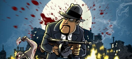 Guns, Gore & Cannoli est disponible sur Steam